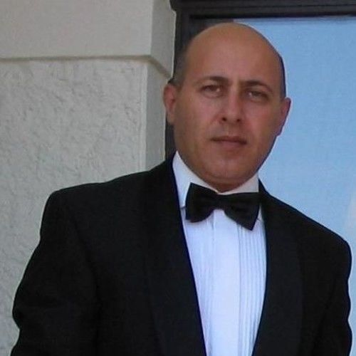 Ali Sadeghian