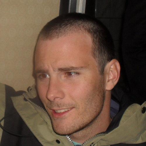 Daniel James Bevan