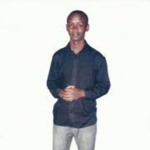 Steven Kamau