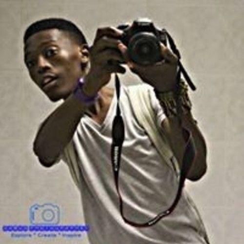 Dawud Mr-Selfy Phungula