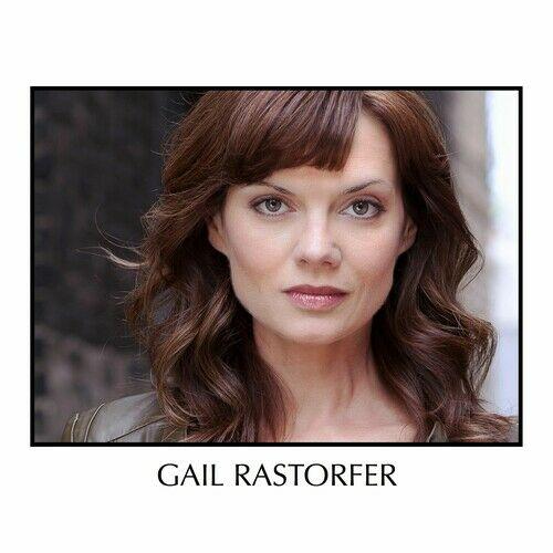 Gail Rastorfer
