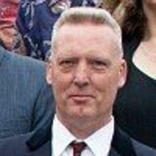 Paul Cotgrove