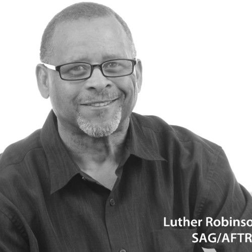 Luther Pete Robinson