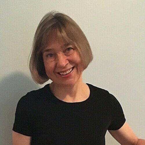 Patricia Corkum