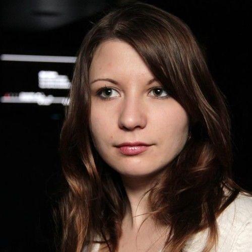 Nadia Panteleeva