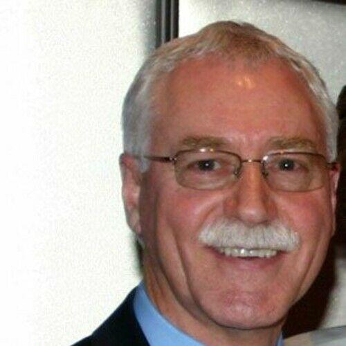 Michael Anthony Yates
