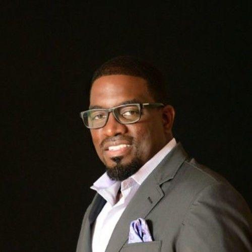 Jamal Jackson
