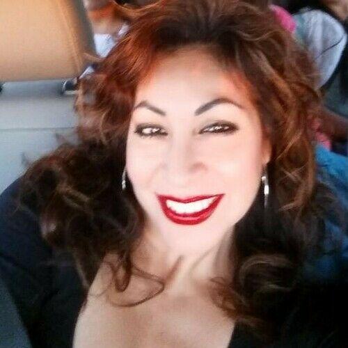 Marina Hernandez Quiroz