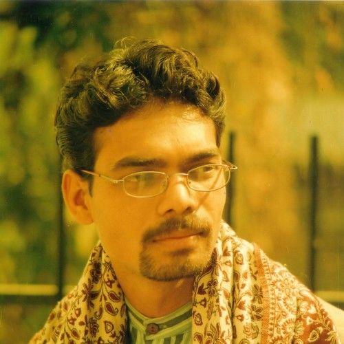 Umesh Ch Nayak