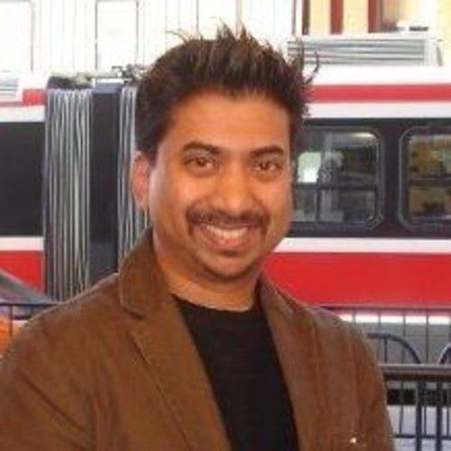 Rajee Man