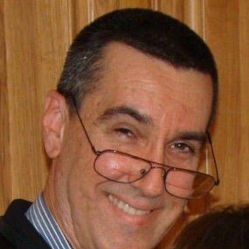 Scott Straub