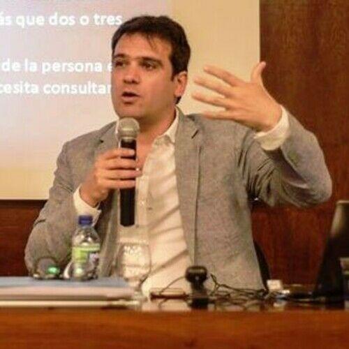 Francisco Bariffi
