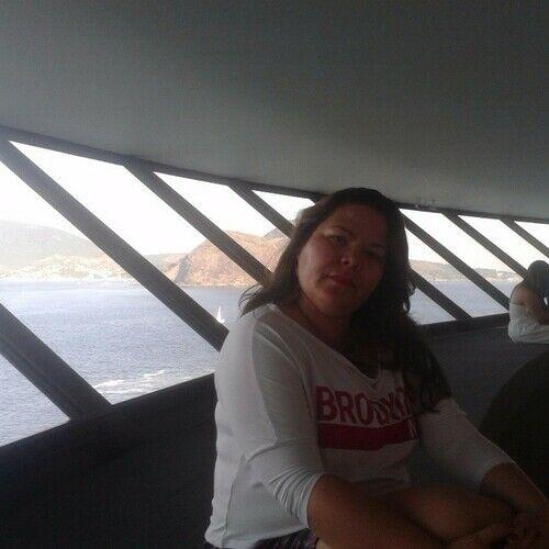 Natalia Amorim