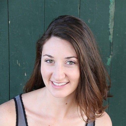 Maggie Dodd