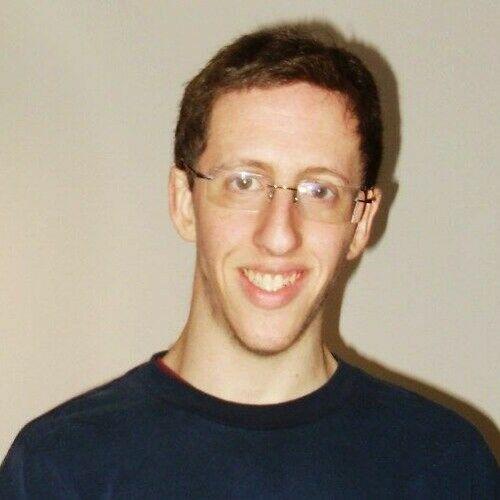 Mark Korchin