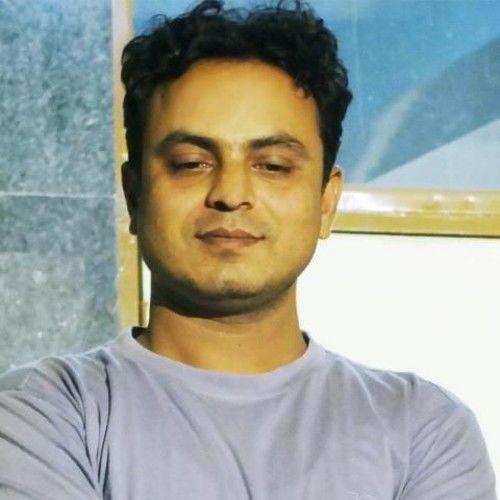 Bhushan Jain