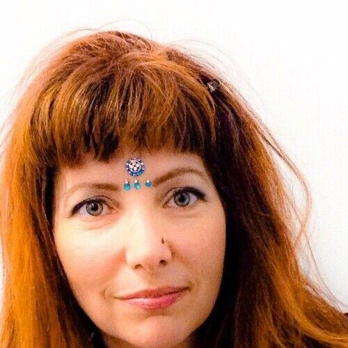 Pamela Rivers