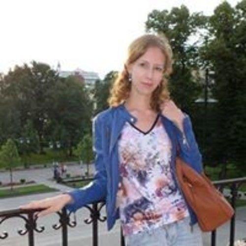 Anastasiya Malakhova