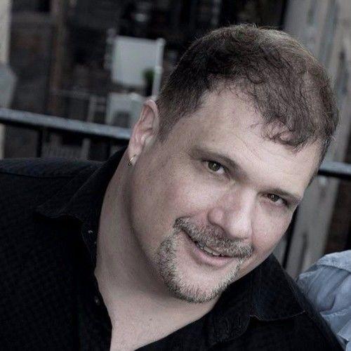 Jon Gilbert Leavitt