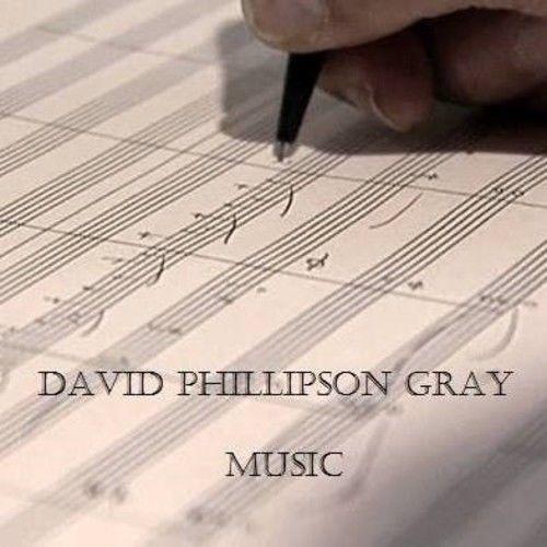 David Phillipson Gray