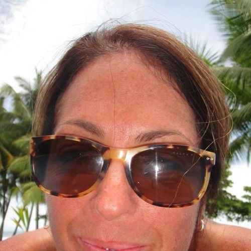 Olivia Solero