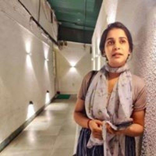 Neha Maheshwari