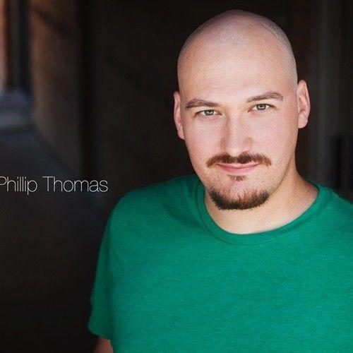 Michael Phillip Thomas