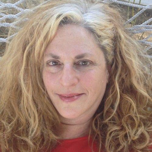 Hanna Chusid
