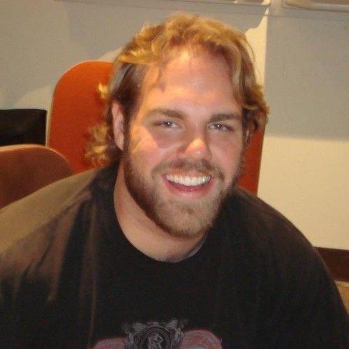 Jake Stricker