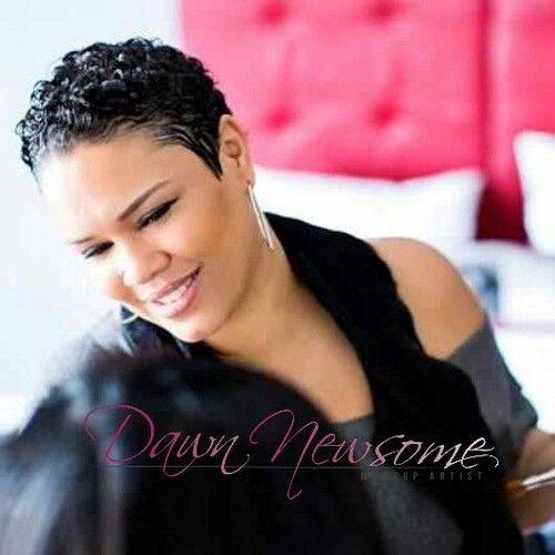 Dawn Newsome