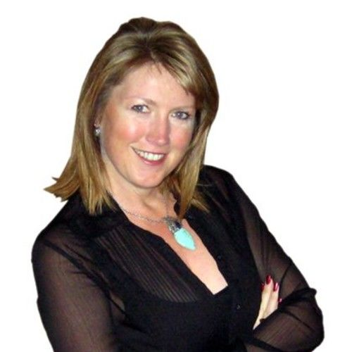 Kathie Bechmann