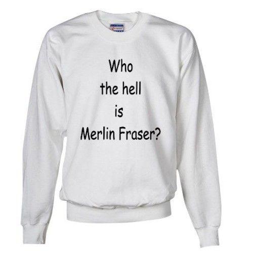 Merlin Fraser
