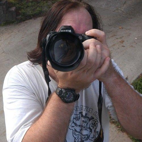 Steve Woronko