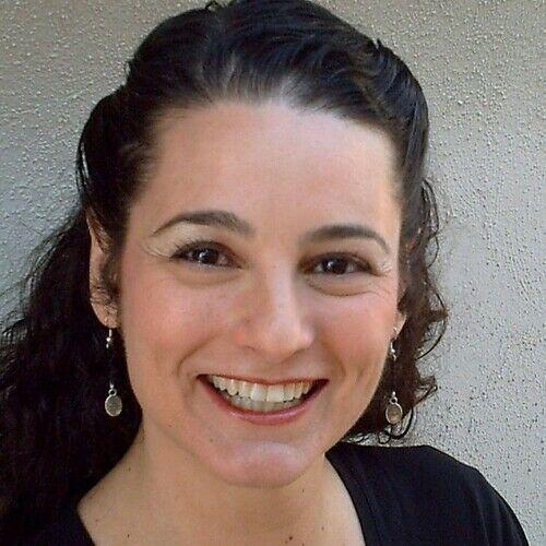 Lisa Marie Sandoval