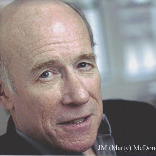 Marty McDonough