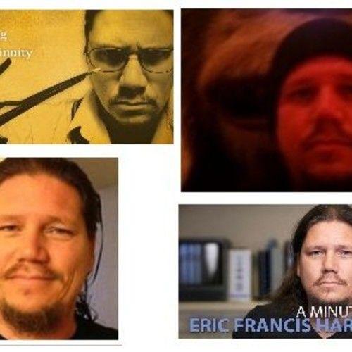 Eric Francis Harnden