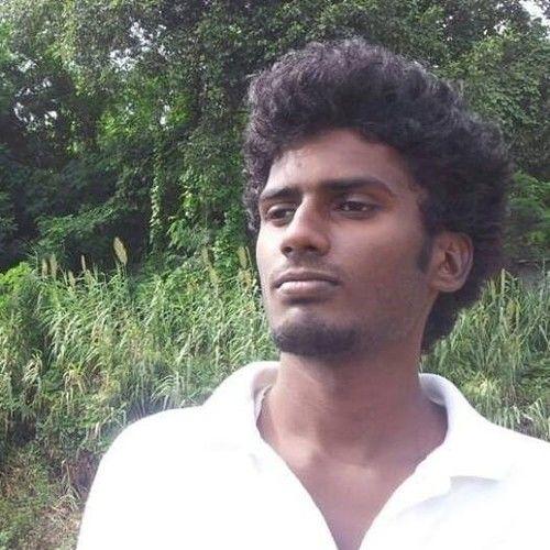 Karthi Karunanidhi