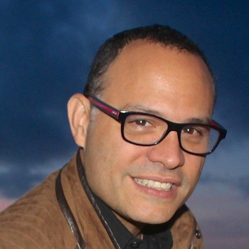 Simon Gomez