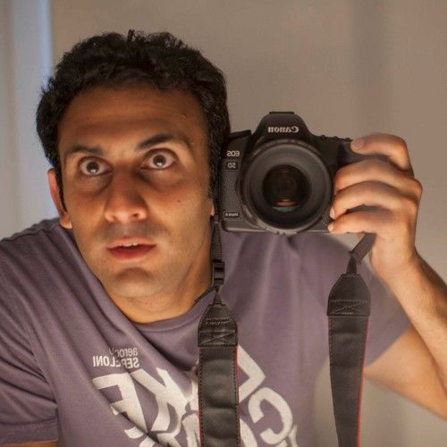 Pedram Khoshbakht
