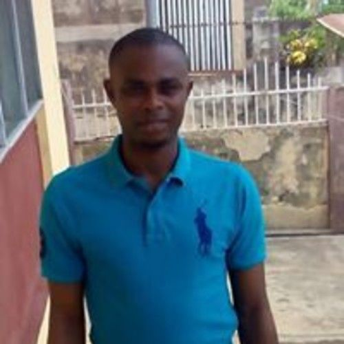 Adesanya Andrew Adedapo