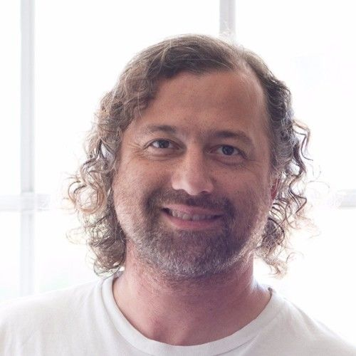 Mark Chaudhary