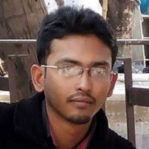 Suprakash Chakraborty