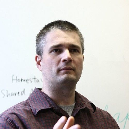 Jay McKiernan