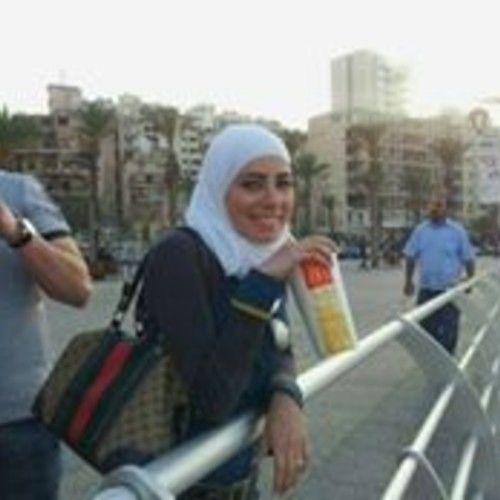 Rahaf Shora
