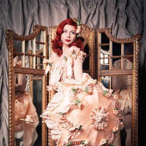 Gwendoline Lamour