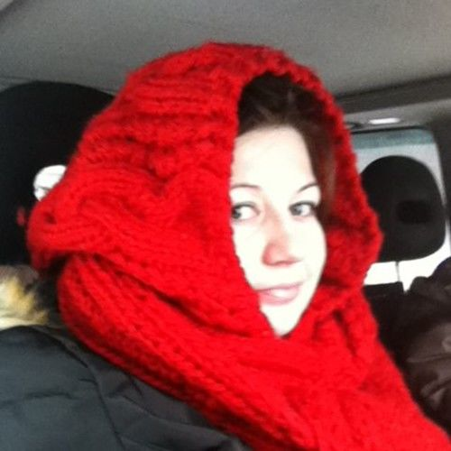 Natalia Shudrina