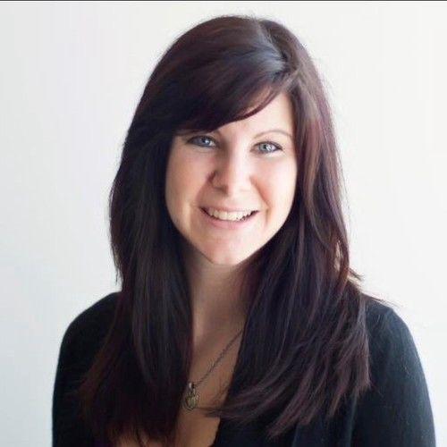Kristen Heckel