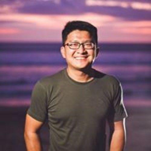 Melvin Tan Hong Huat