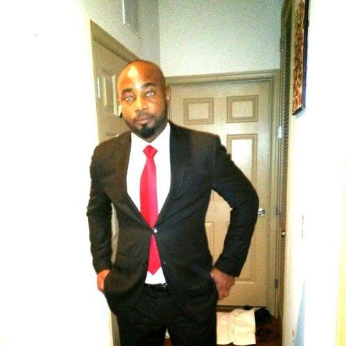 Kingsley Paul Ukaegbu