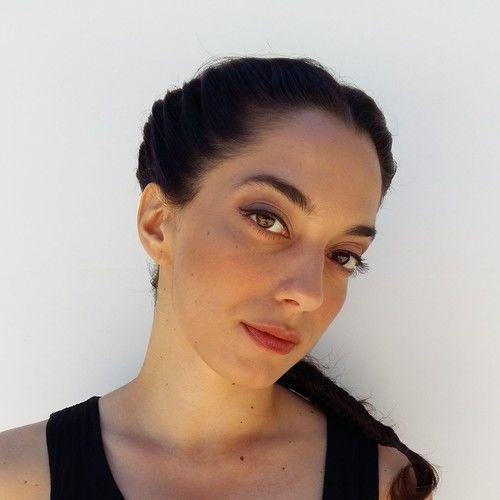 Lysandra Anastasopoulou